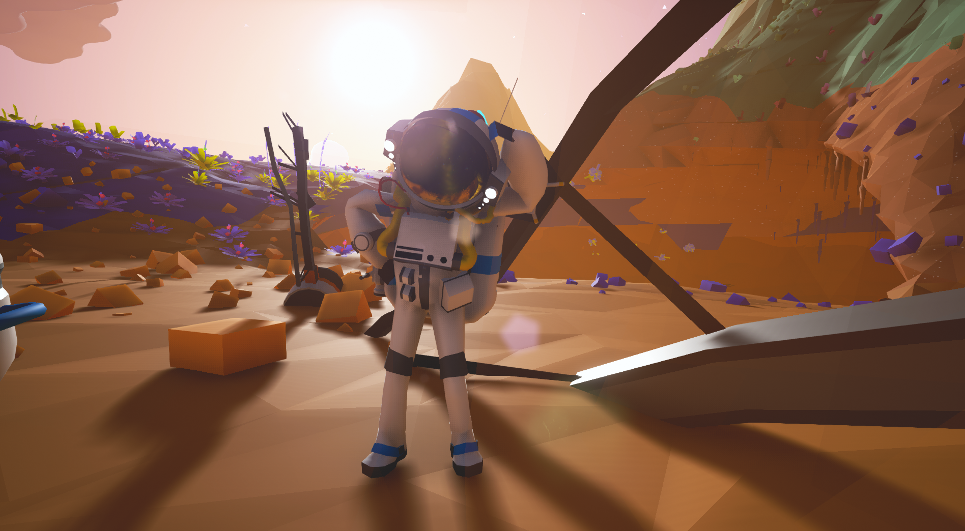 Images of ASTRONEER | 1896x1044