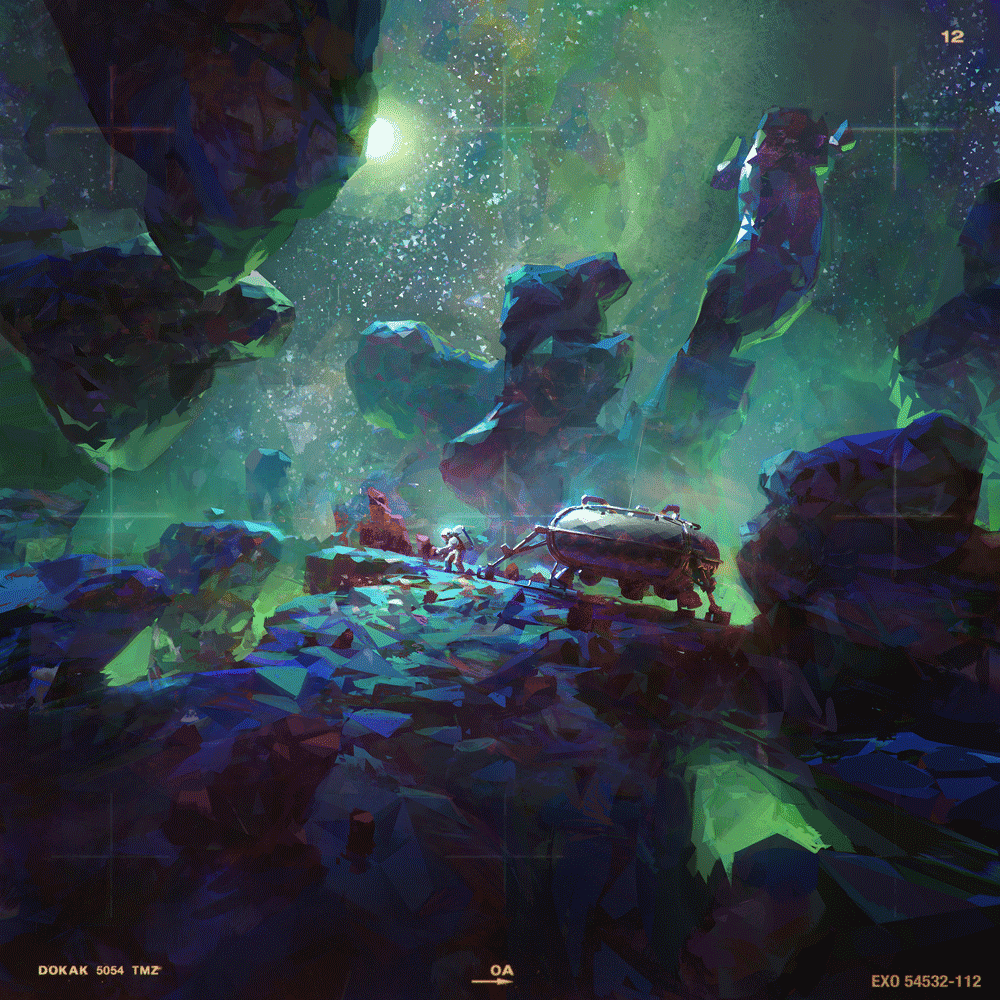 Images of ASTRONEER | 1000x1000