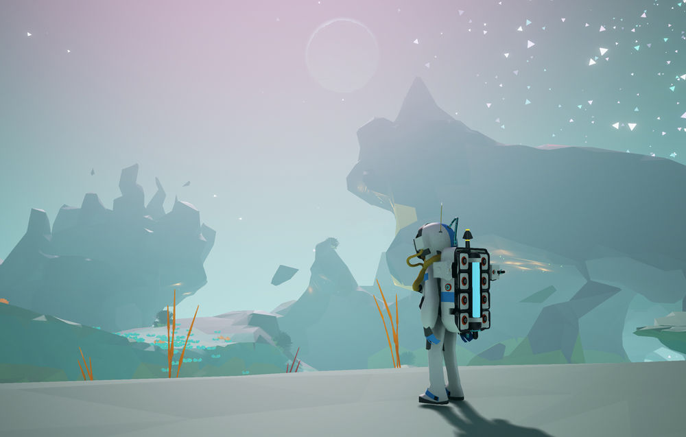 Images of ASTRONEER | 1000x637