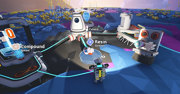 Images of ASTRONEER | 620x324