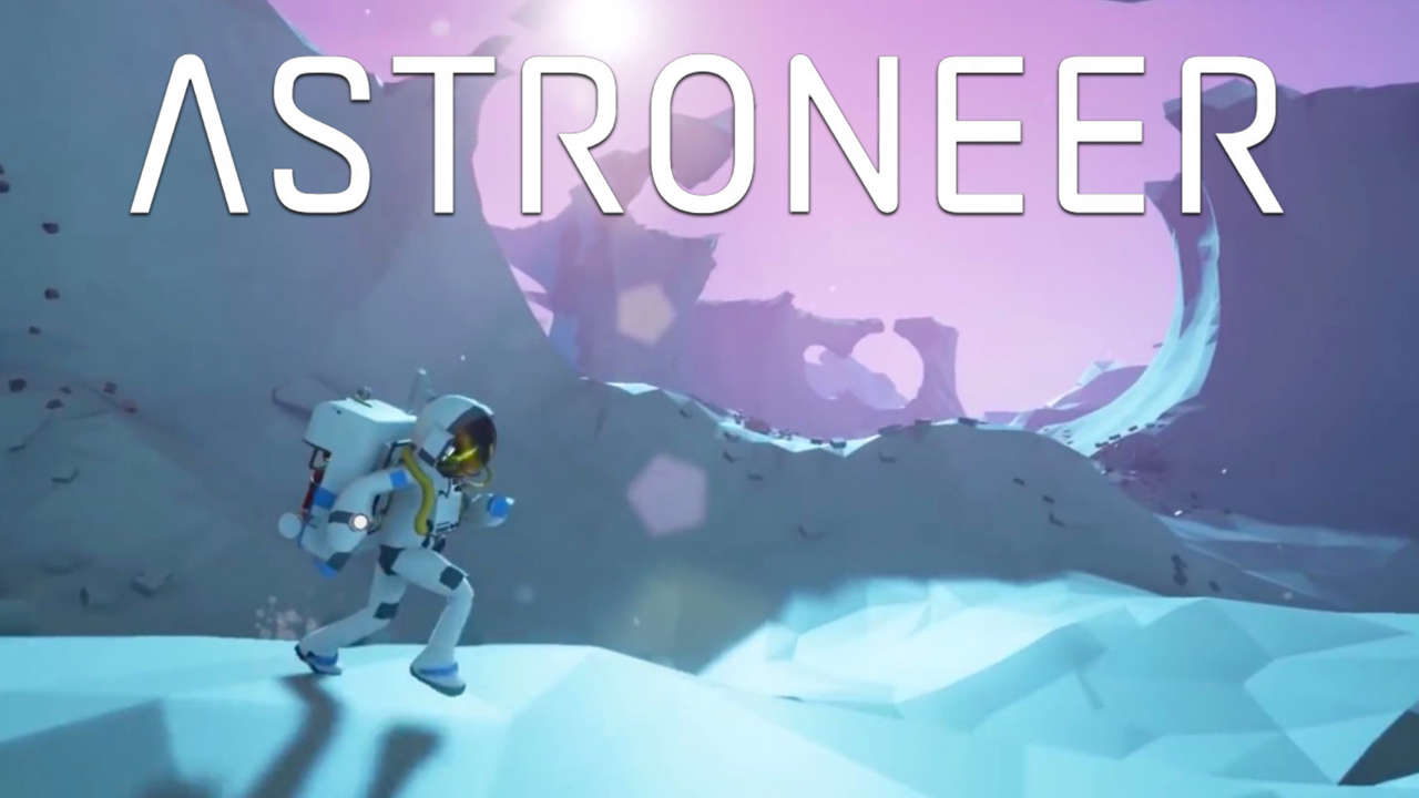 ASTRONEER Pics, Video Game Collection