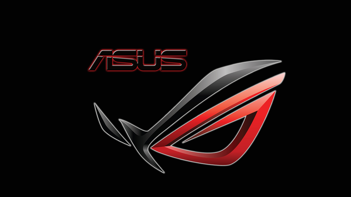 Asus Backgrounds, Compatible - PC, Mobile, Gadgets| 1366x768 px