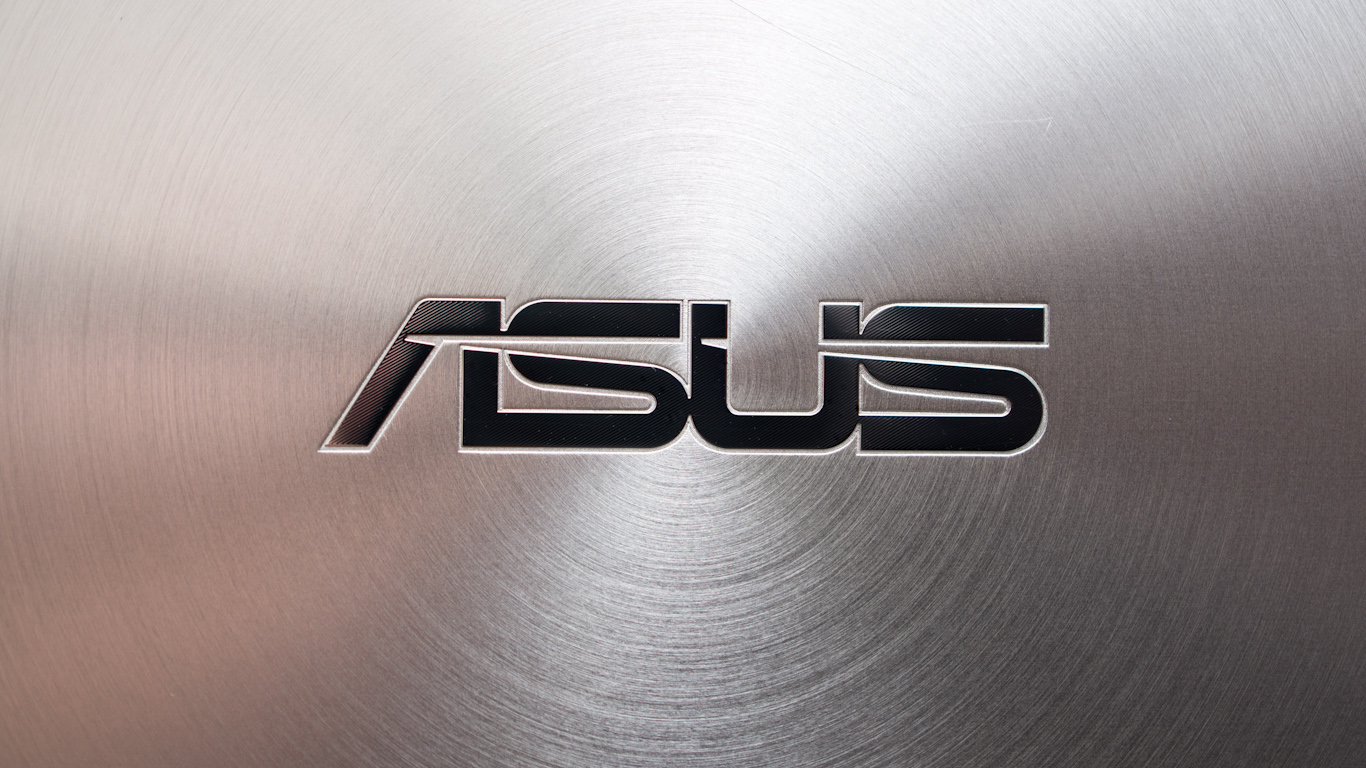 HD Quality Wallpaper | Collection: Technology, 1366x768 Asus
