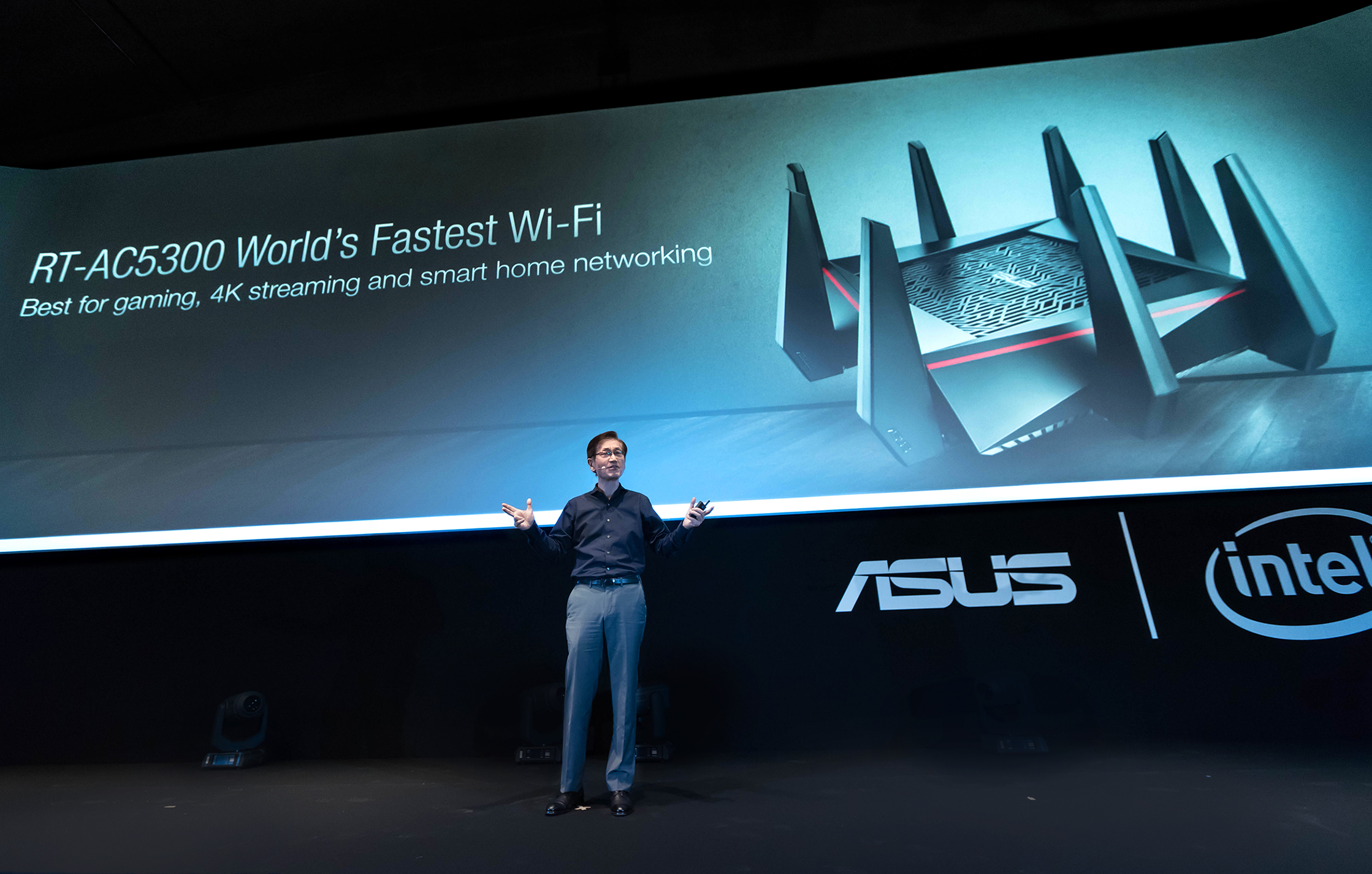Nice wallpapers Asus 2238x1426px