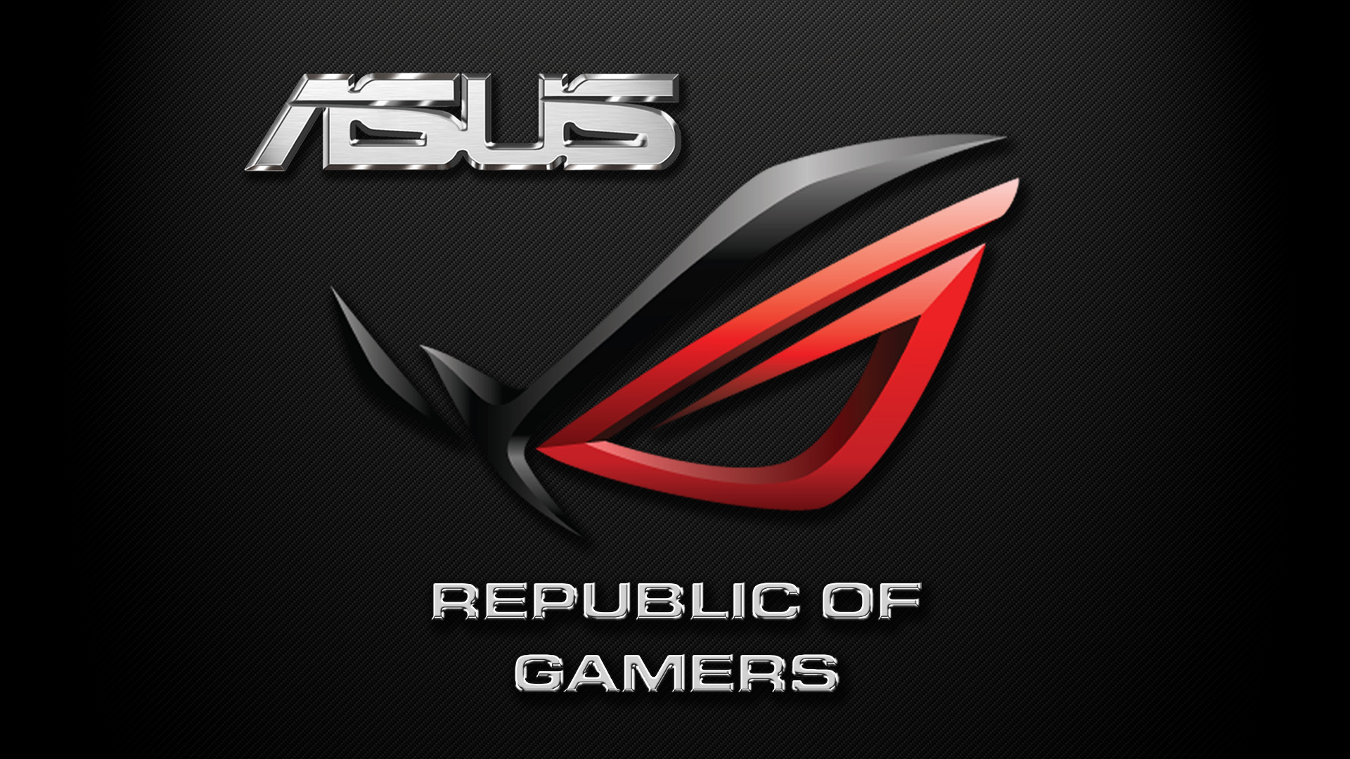 HQ Asus ROG Wallpapers | File 493.25Kb