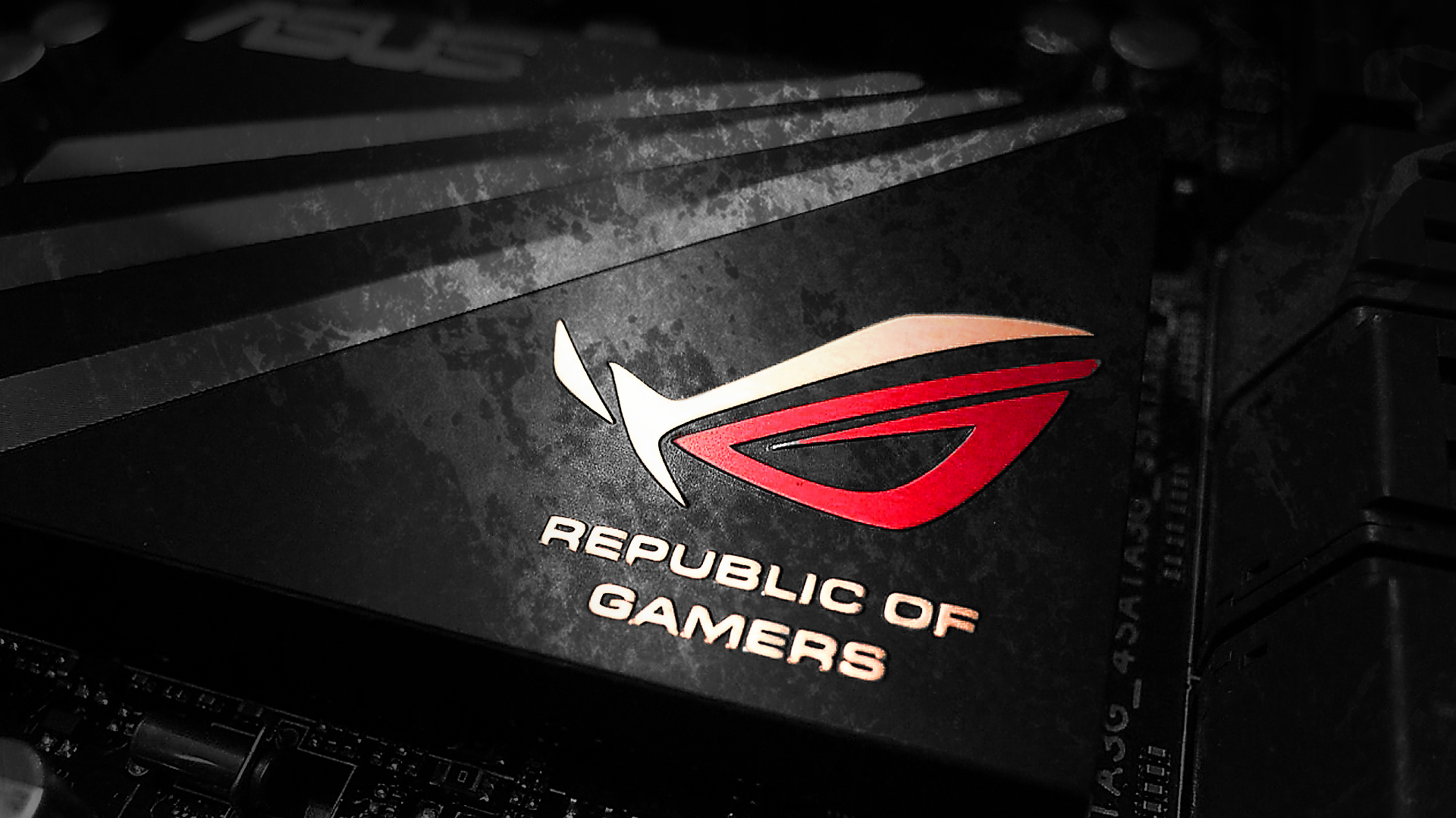Images of Asus ROG | 1920x1080