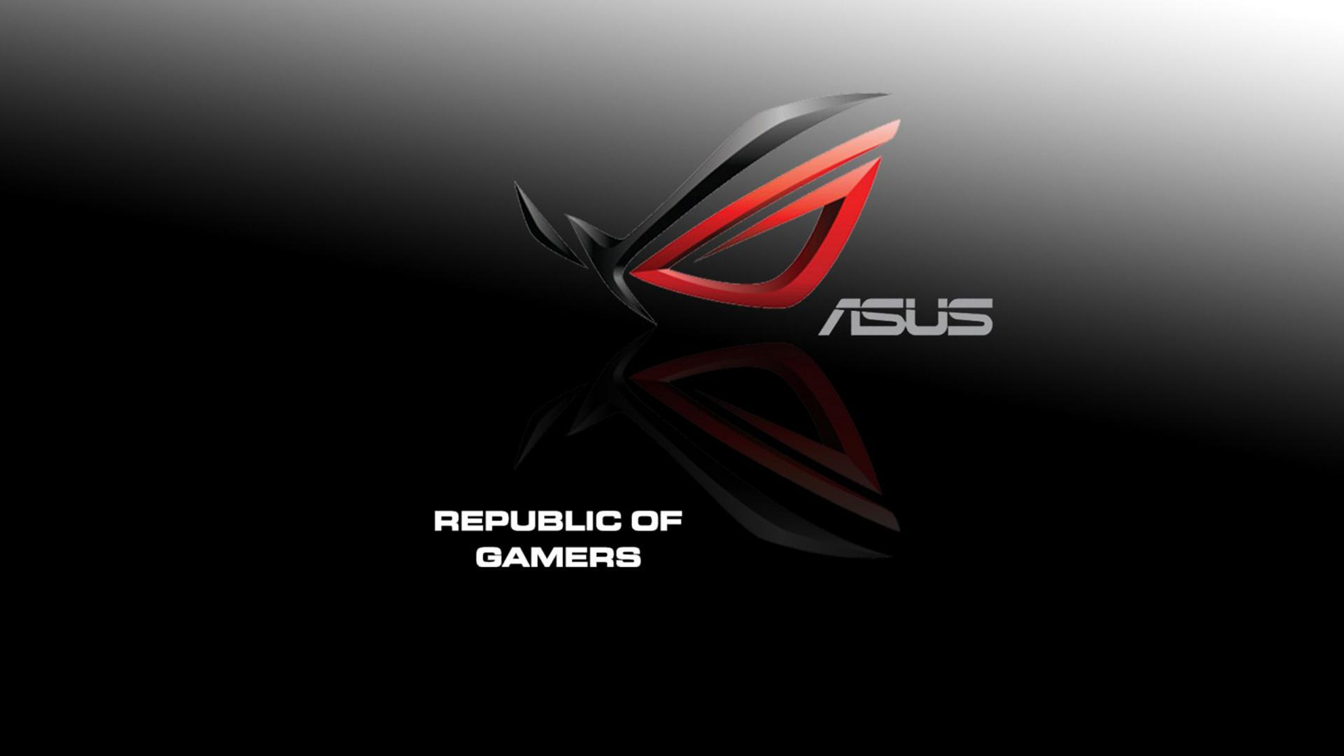 HD Quality Wallpaper | Collection: Technology, 1920x1080 Asus ROG