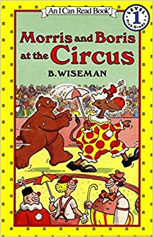 Nice wallpapers At The Circus 224x346px