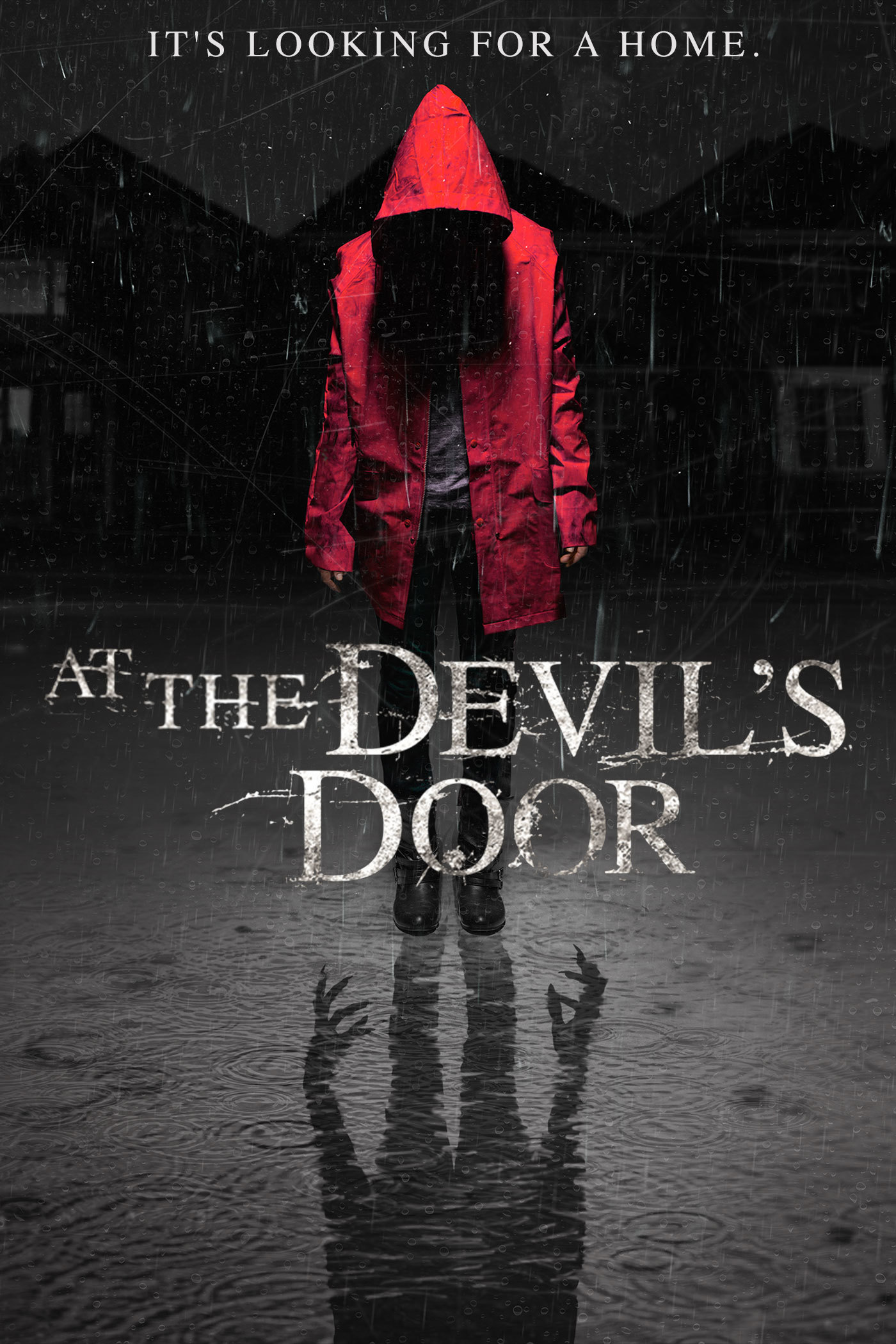 Images of At The Devil's Door | 1400x2100