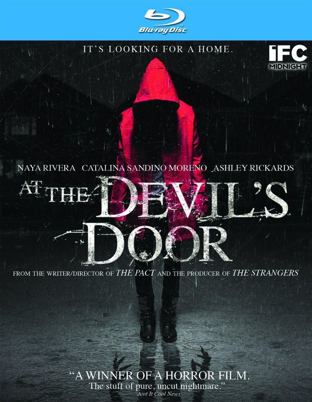 HQ At The Devil's Door Wallpapers | File 361.16Kb