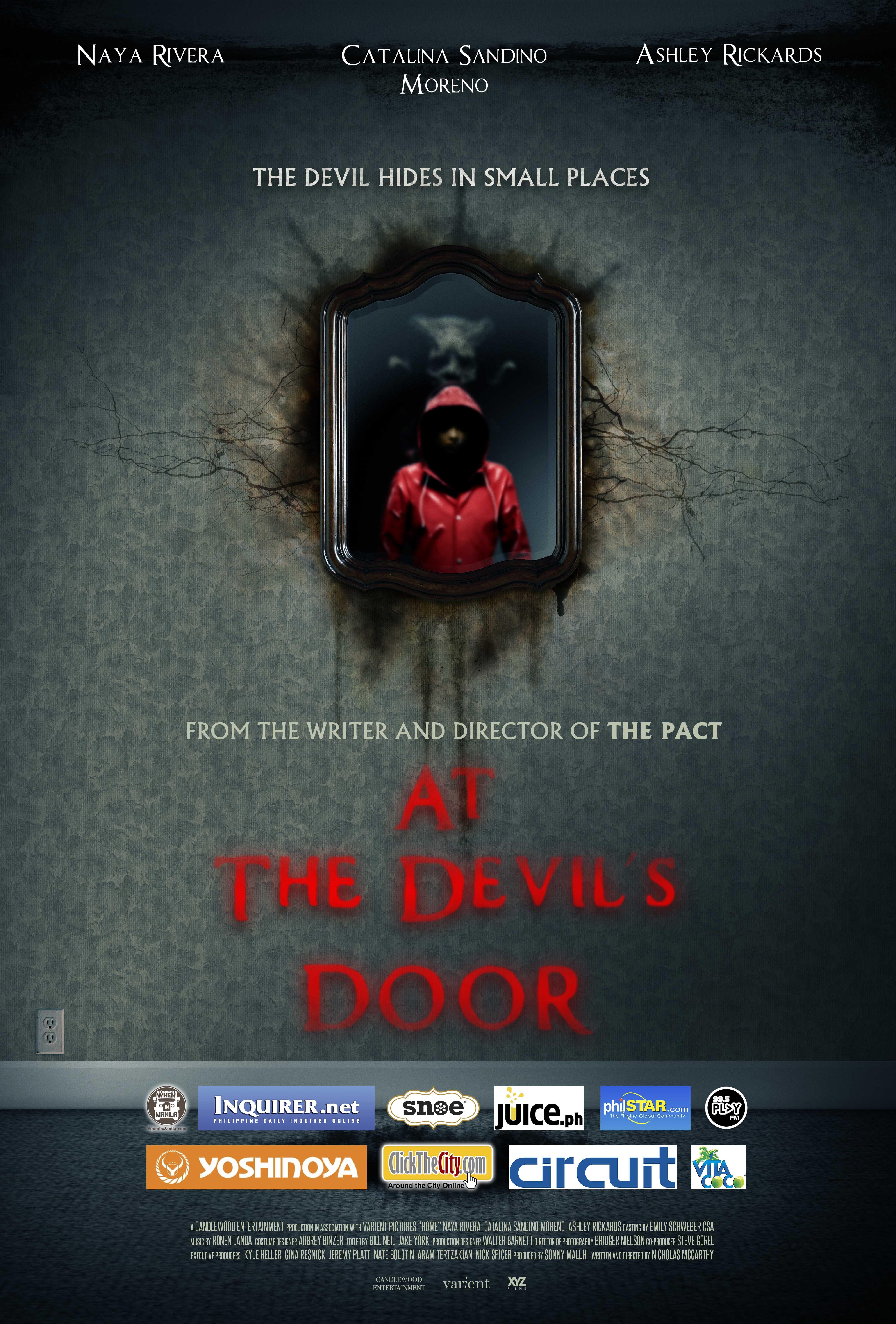 HQ At The Devil's Door Wallpapers | File 1515.16Kb