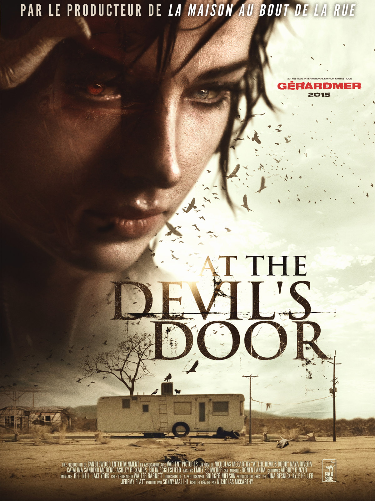 At The Devil's Door Pics, Movie Collection