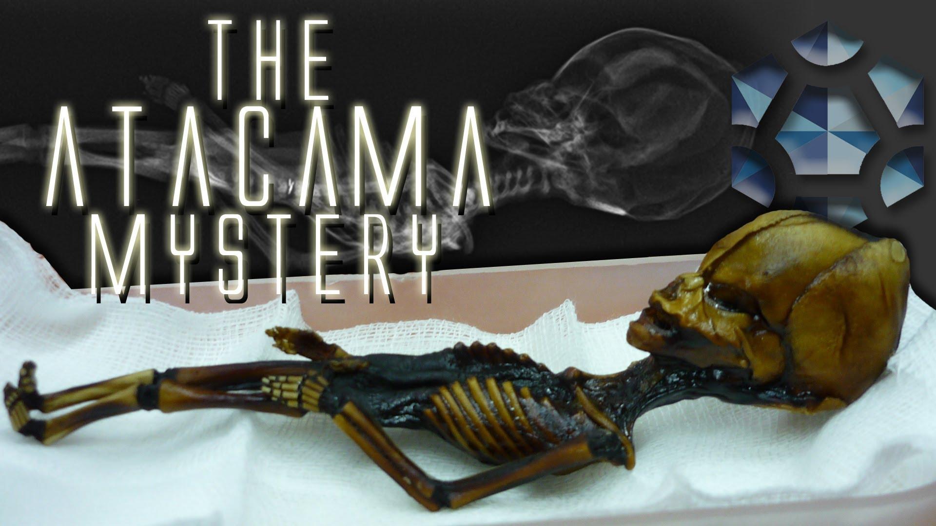 Atacama Humanoid Pics, Photography Collection