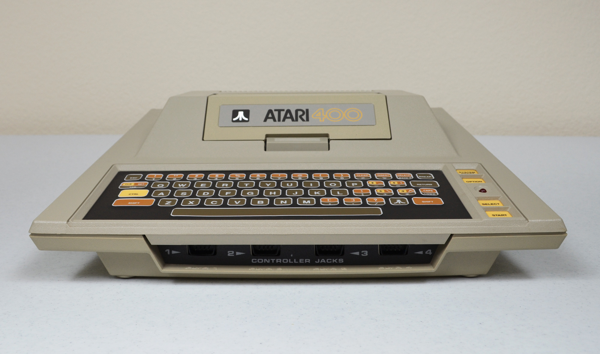 Images of Atari 400 | 2000x1181