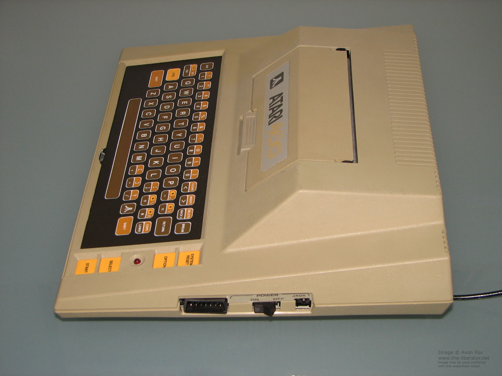 Images of Atari 400 | 1600x1200