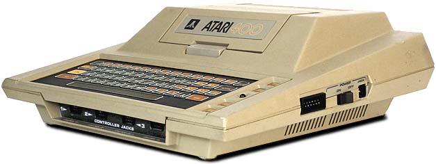 Nice wallpapers Atari 400 627x236px