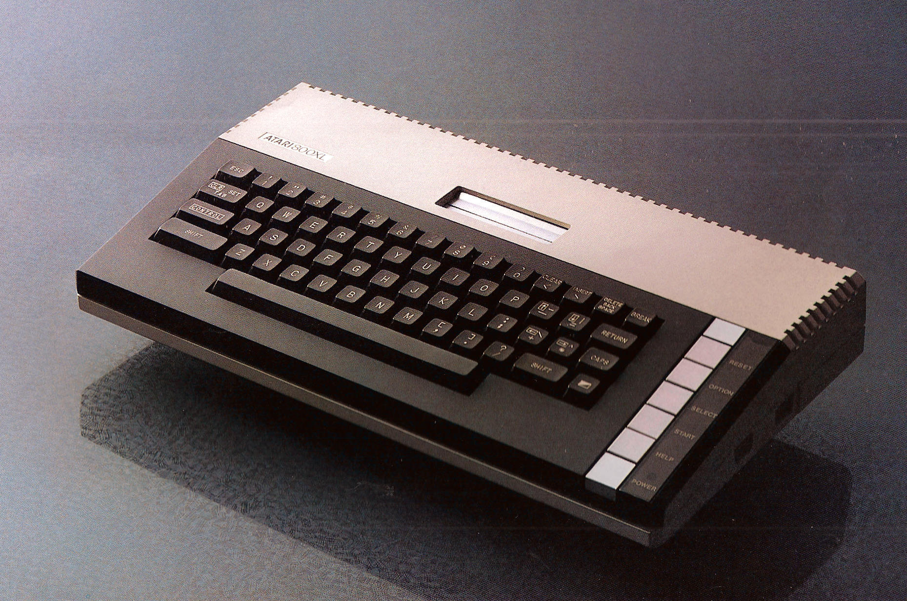 Atari 800XL Backgrounds on Wallpapers Vista