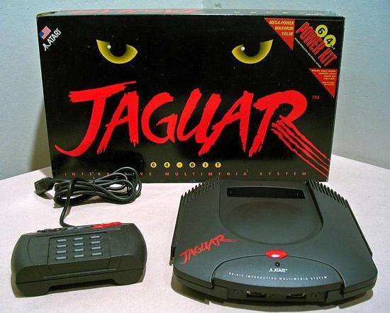 Atari Jaguar HD wallpapers, Desktop wallpaper - most viewed