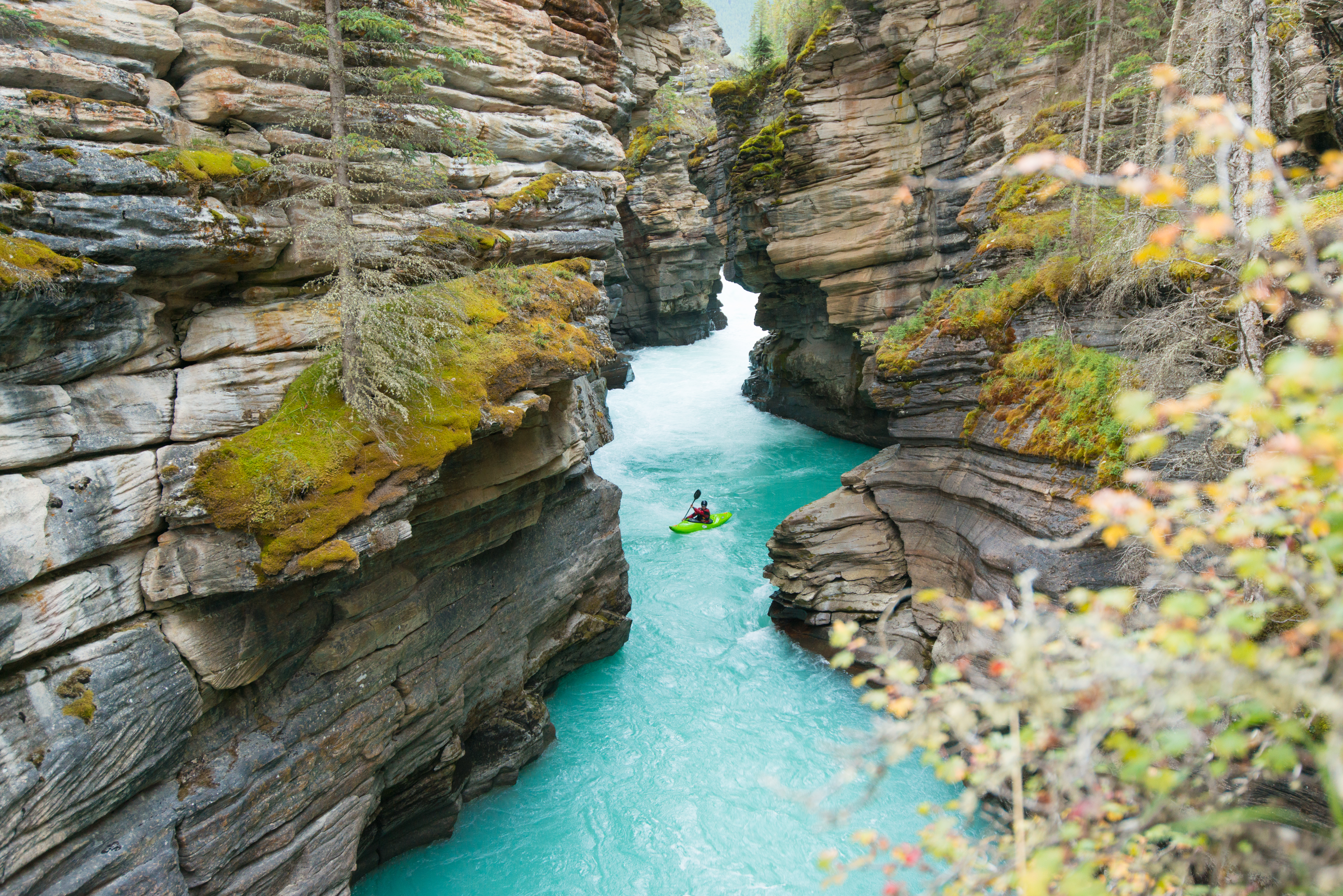 Athabasca Falls HD wallpapers, Desktop wallpaper - most viewed