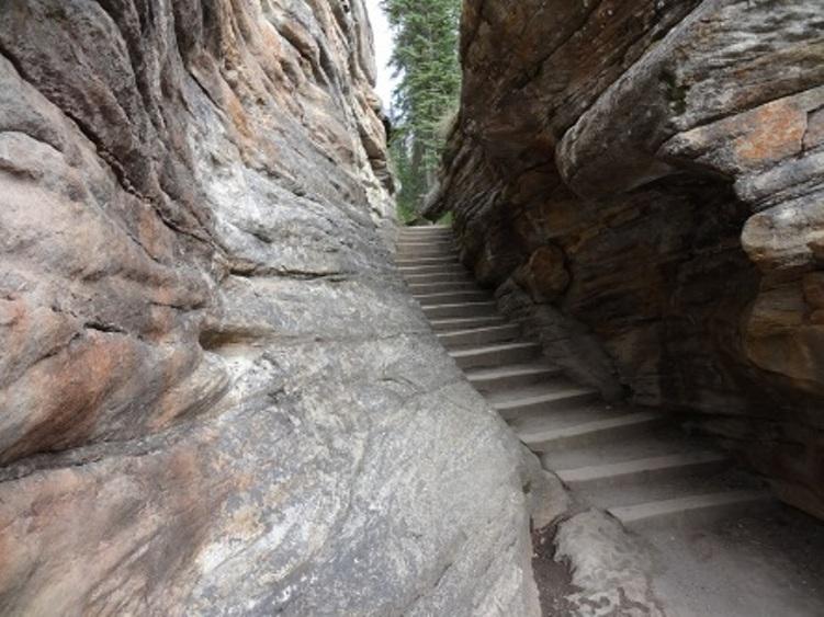 751x563 > Athabasca Falls Wallpapers