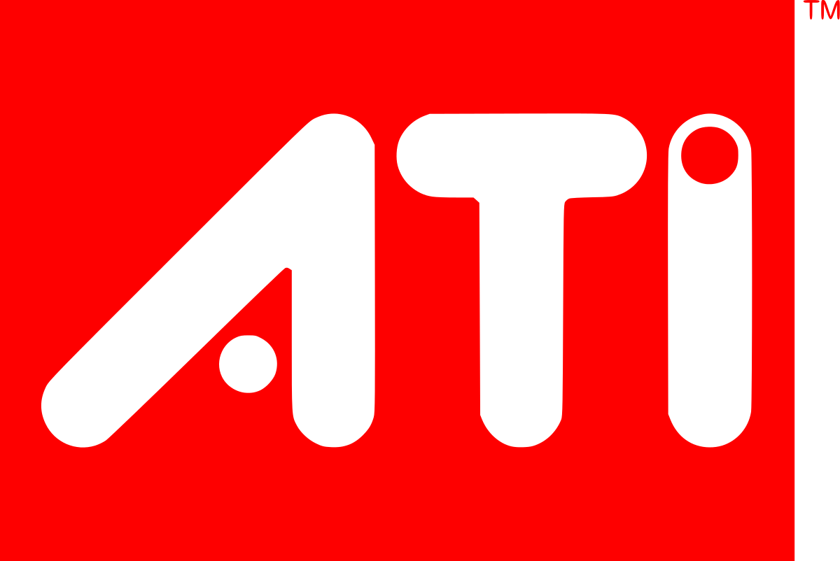 ATI Backgrounds on Wallpapers Vista