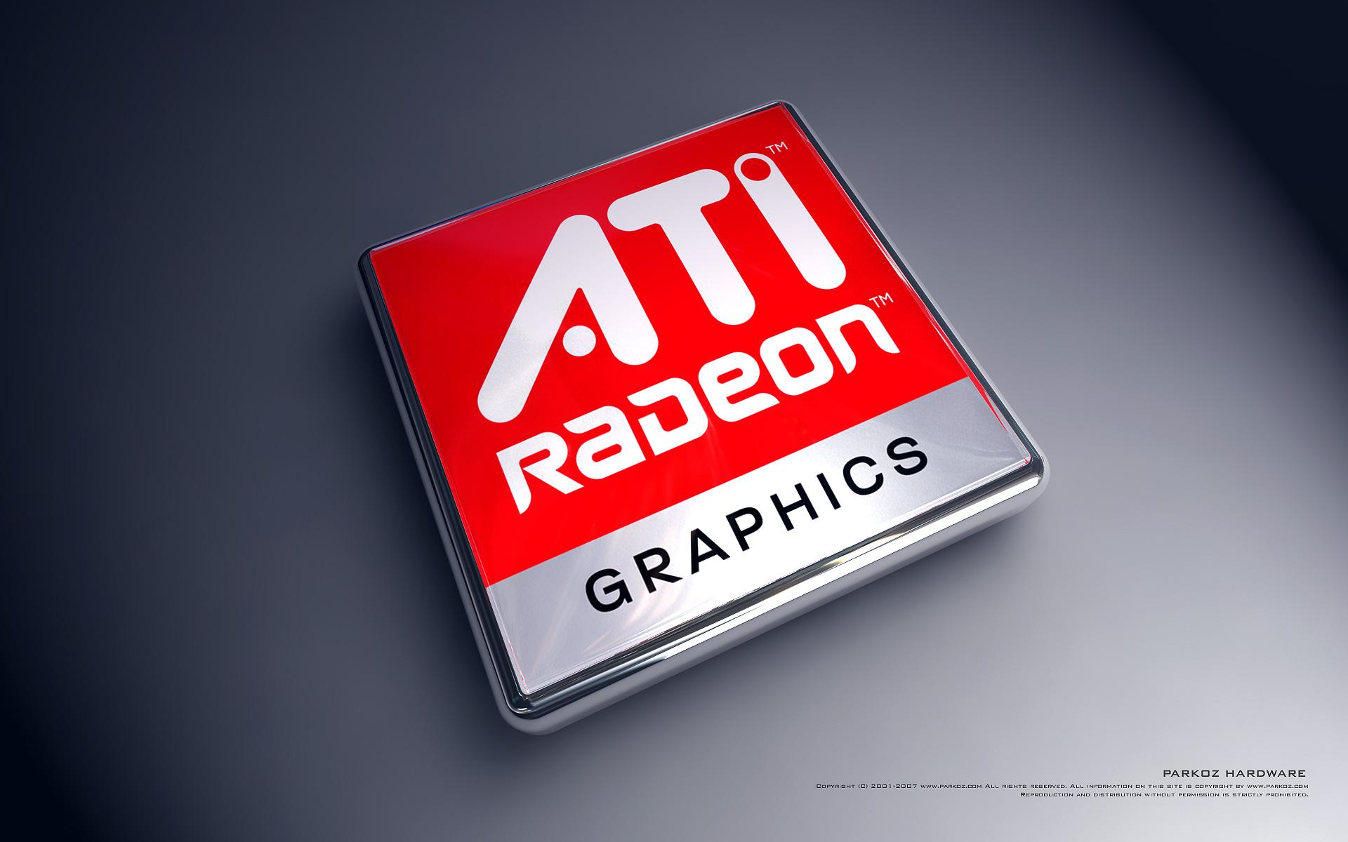 ATI Pics, Technology Collection