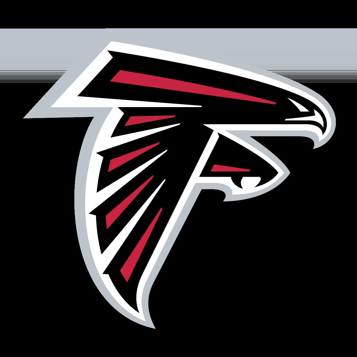 Atlanta Falcons  Backgrounds, Compatible - PC, Mobile, Gadgets| 1200x1200 px
