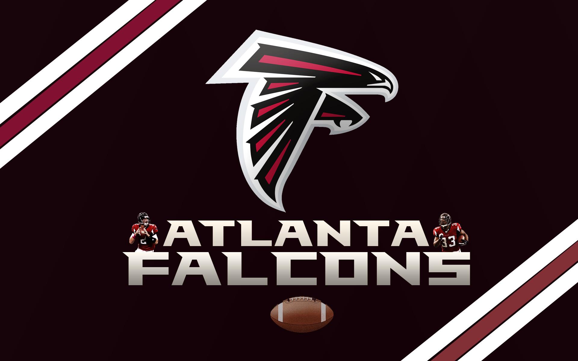 High Resolution Wallpaper | Atlanta Falcons  1920x1200 px