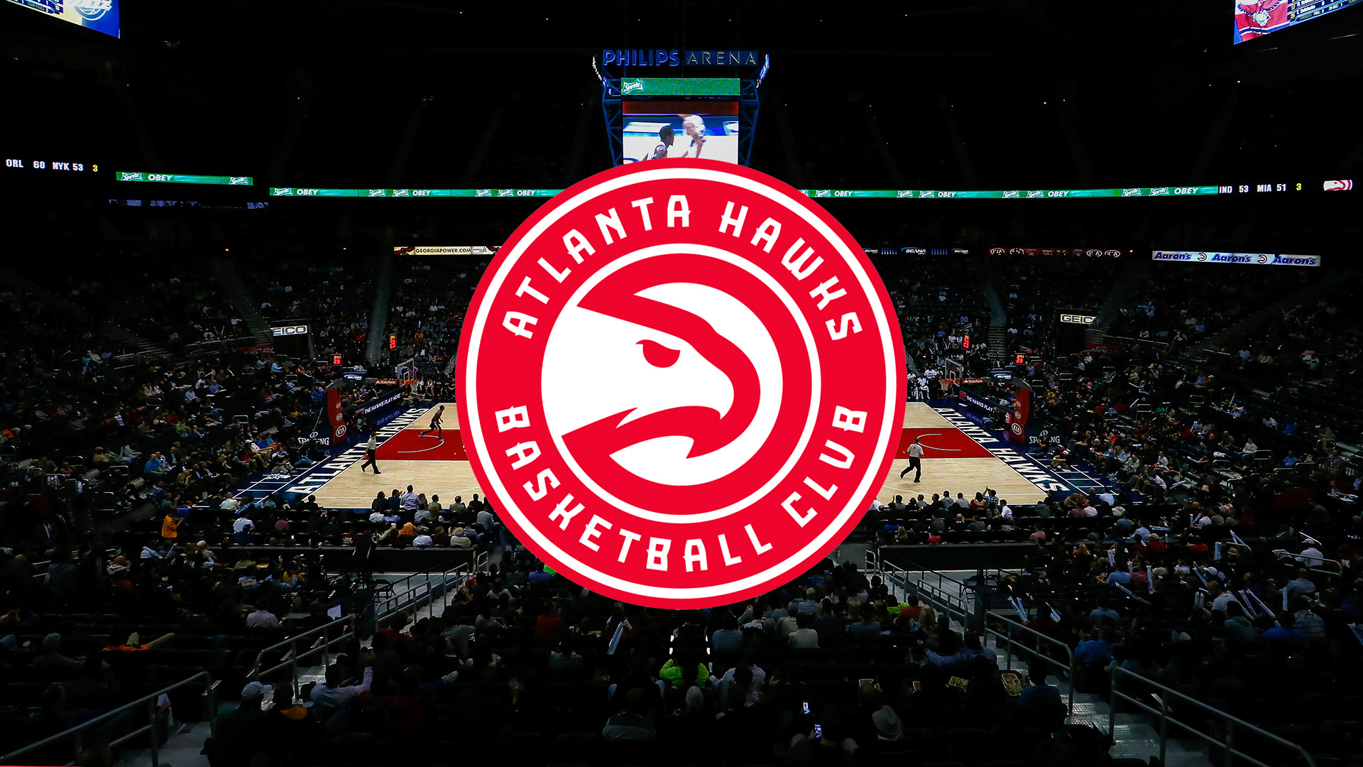 Atlanta Hawks High Quality Background on Wallpapers Vista