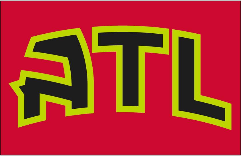 Atlanta Hawks #22