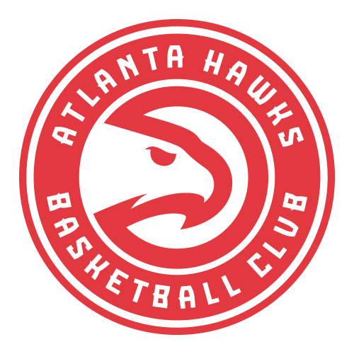 HD Quality Wallpaper | Collection: Sports, 500x500 Atlanta Hawks