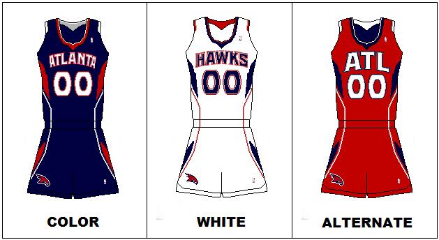Atlanta Hawks #16