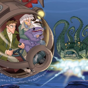 Amazing Atlantis: Milo's Return Pictures & Backgrounds