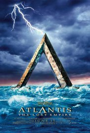 Atlantis: The Lost Empire Backgrounds, Compatible - PC, Mobile, Gadgets| 182x268 px