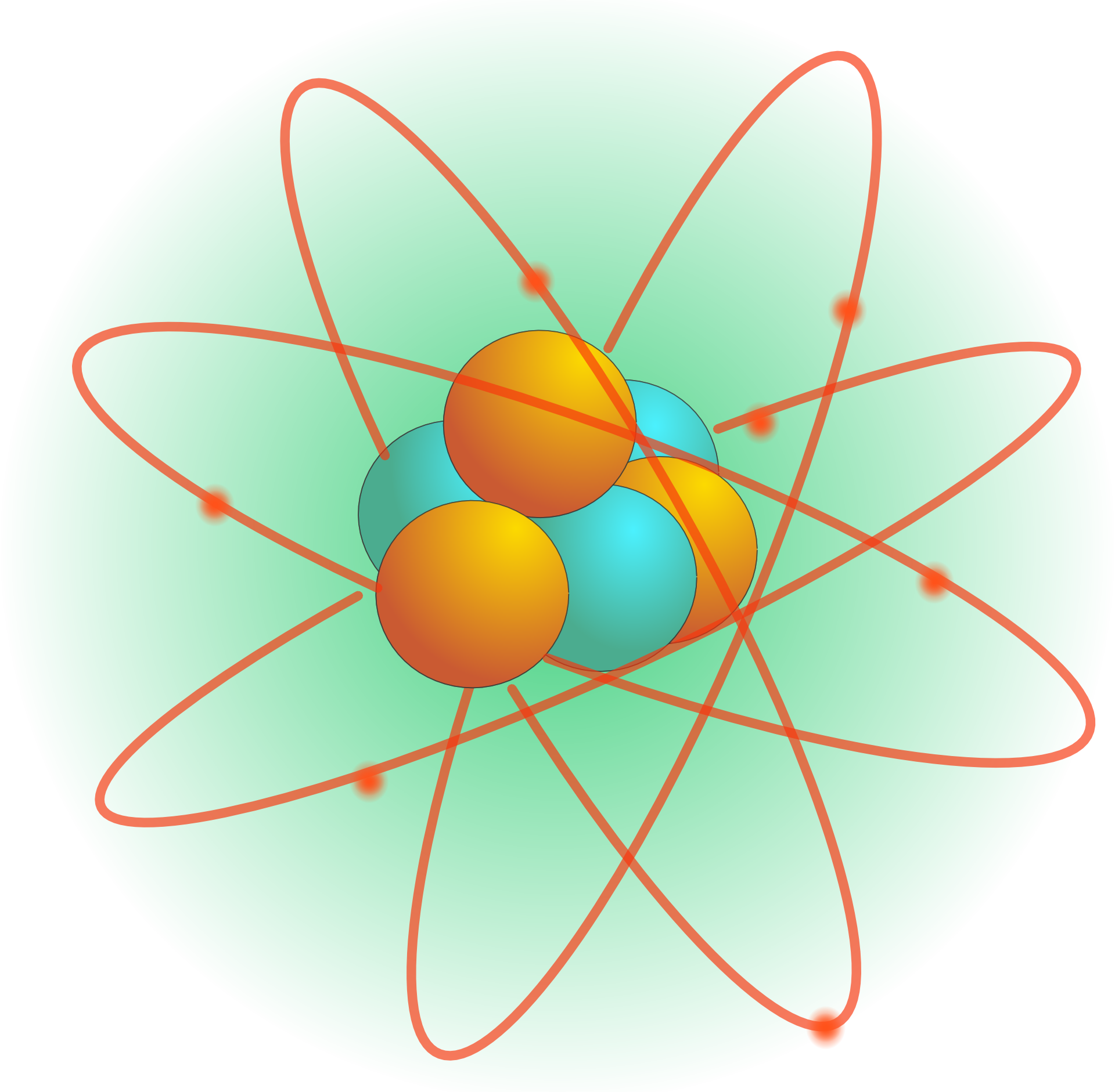 Amazing Atom Pictures & Backgrounds