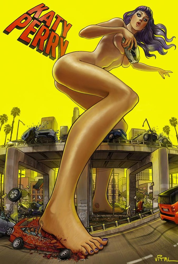 Attack Of The 50 Foot Woman Backgrounds, Compatible - PC, Mobile, Gadgets| 621x920 px