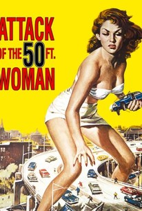Nice wallpapers Attack Of The 50 Foot Woman 206x305px