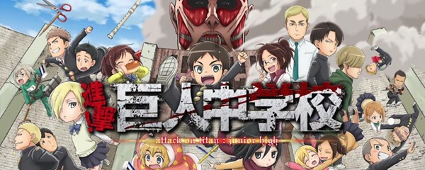 Attack On Titan Junior High Wallpapers Anime Hq Attack On Titan Junior High Pictures 4k Wallpapers 2019