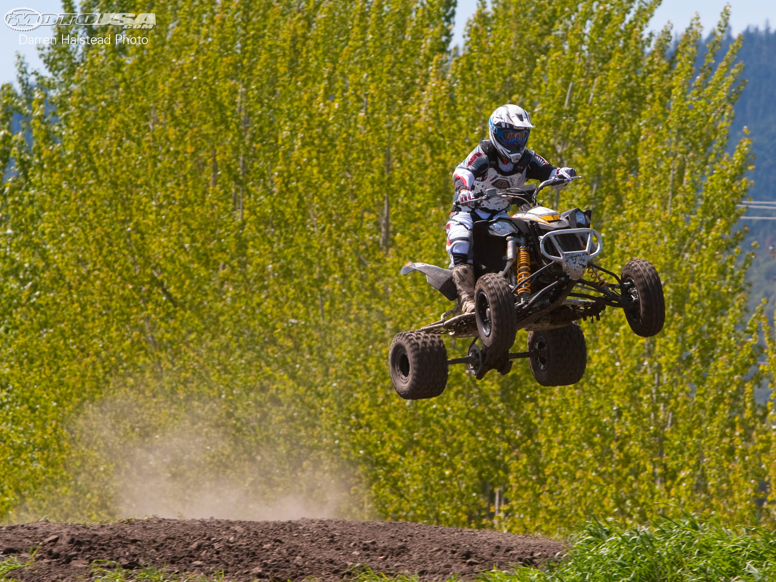ATV Motocross Backgrounds, Compatible - PC, Mobile, Gadgets| 1600x1200 px