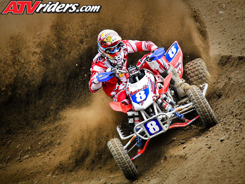 Amazing ATV Motocross Pictures & Backgrounds