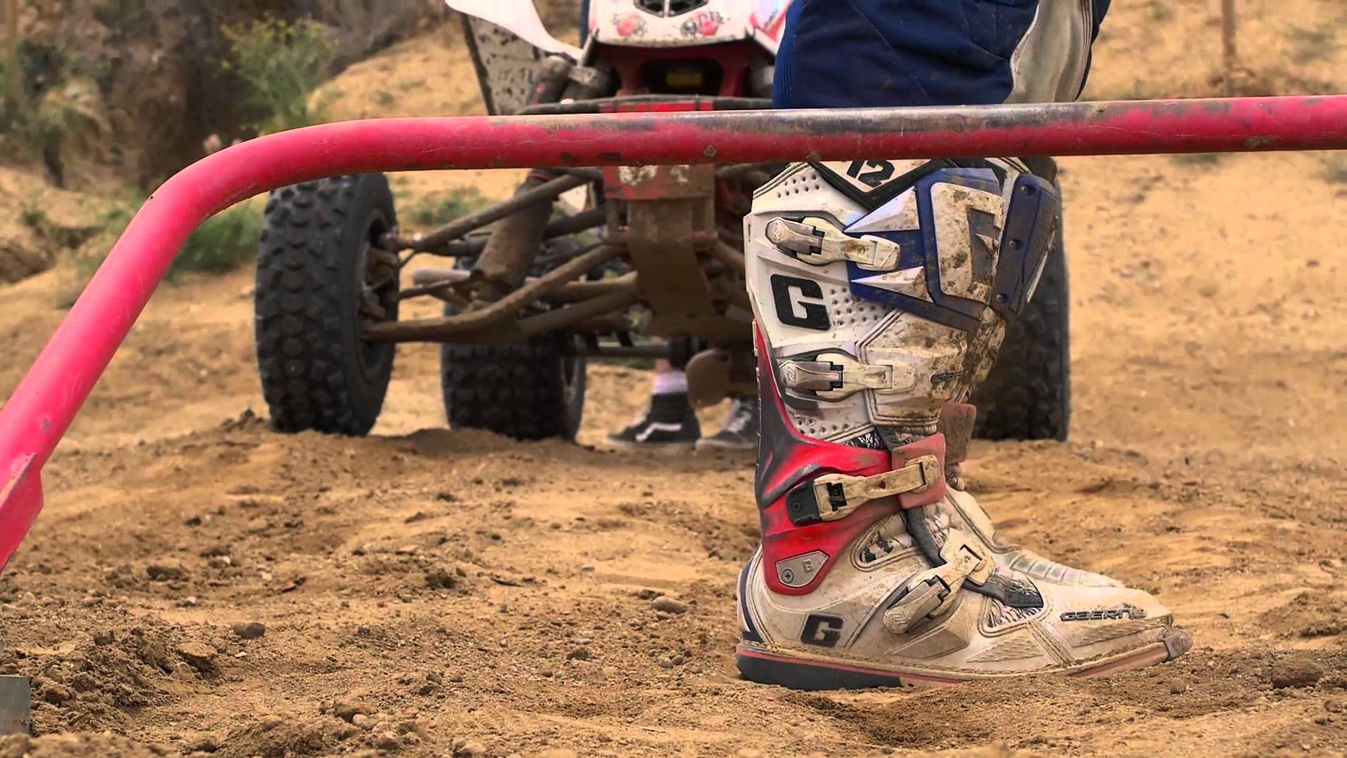 ATV Motocross Pics, Sports Collection