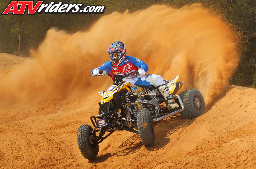 HQ ATV Motocross Wallpapers | File 162.27Kb