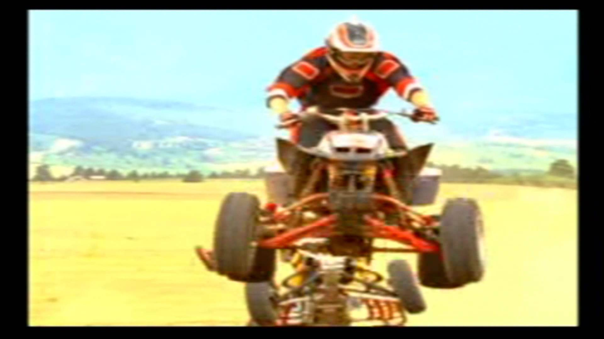 HQ ATV Offroad Fury 2 Wallpapers | File 86.55Kb