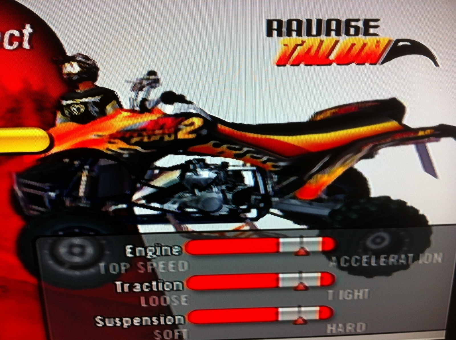 HQ ATV Offroad Fury 2 Wallpapers | File 467.09Kb