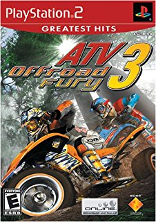 226x320 > ATV Offroad Fury 2 Wallpapers