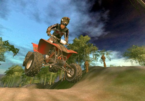 Images of ATV Offroad Fury 2 | 500x350
