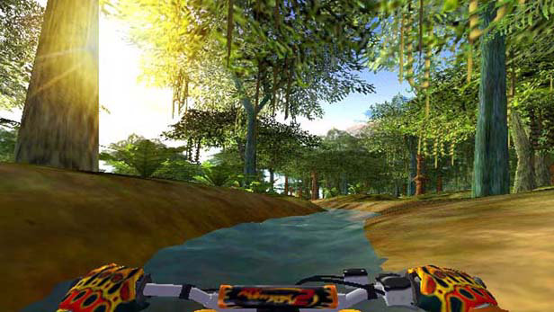 Nice Images Collection: ATV Offroad Fury 2 Desktop Wallpapers