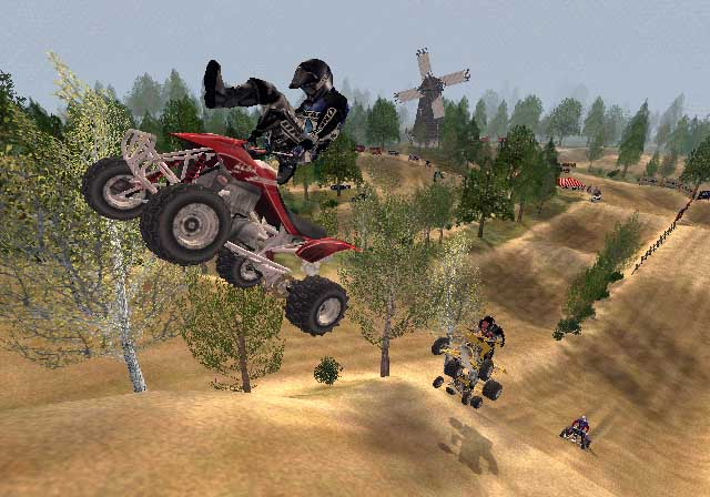 640x448 > ATV Offroad Fury 2 Wallpapers