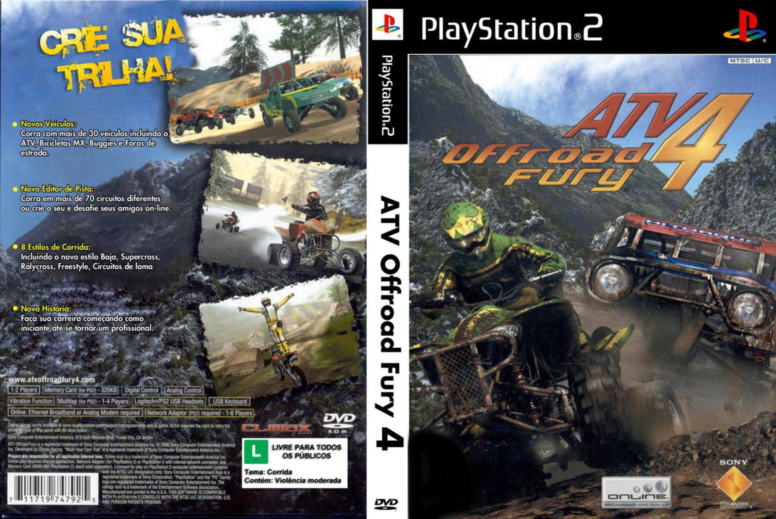 ATV Offroad Fury 4 Backgrounds, Compatible - PC, Mobile, Gadgets| 1600x1070 px