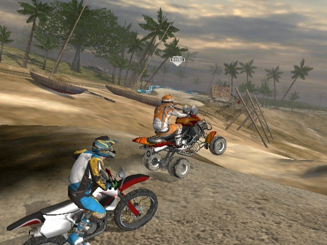 Images of ATV Offroad Fury 4 | 640x480